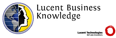 Lucent Business Knowledge